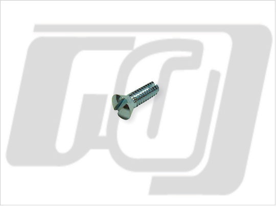SU 化油器用 節氣門蝶型閥螺絲
