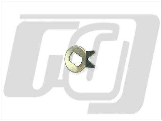 【GUTS CHROME】SU 化油器用 止動墊片 - 「Webike-摩托百貨」