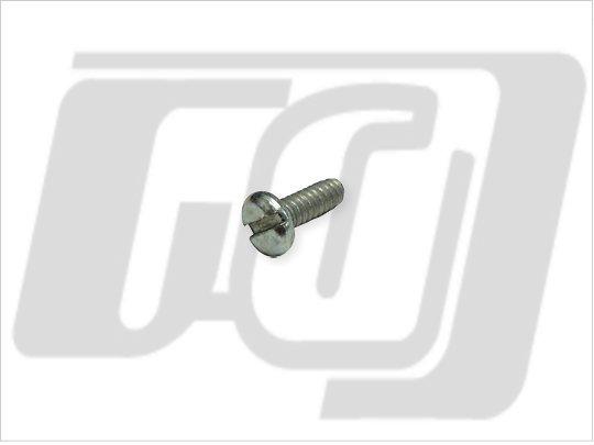 【GUTS CHROME】SU 化油器用 阻風門本體螺絲 - 「Webike-摩托百貨」
