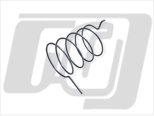 【GUTS CHROME】SU 化油器用 阻風門彈簧 - 「Webike-摩托百貨」