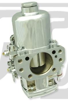 SU 化油器 (全電鍍本體)