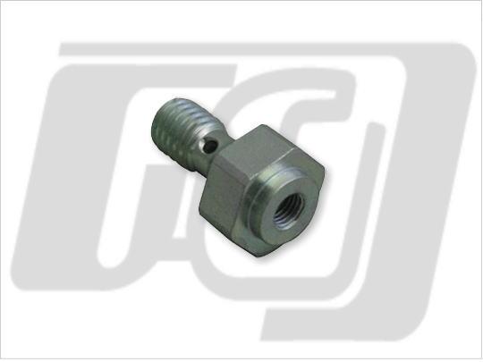 新型 S&S 空氣濾清器用 通氣管螺絲EVO/XL