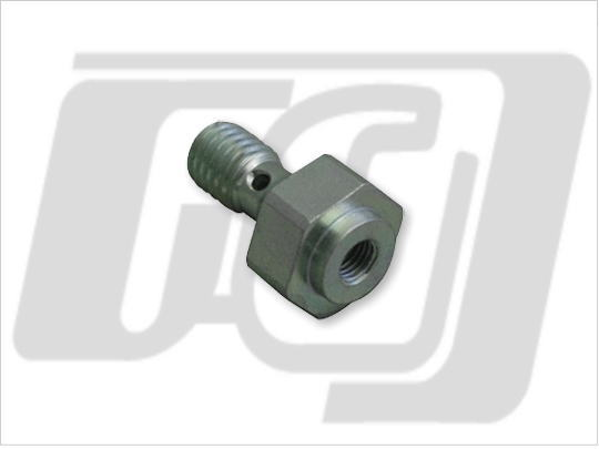【GUTS CHROME】新型 S&S 空氣濾清器用 通氣管螺絲EVO/XL - 「Webike-摩托百貨」