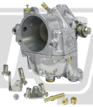 S&S E化油器本體