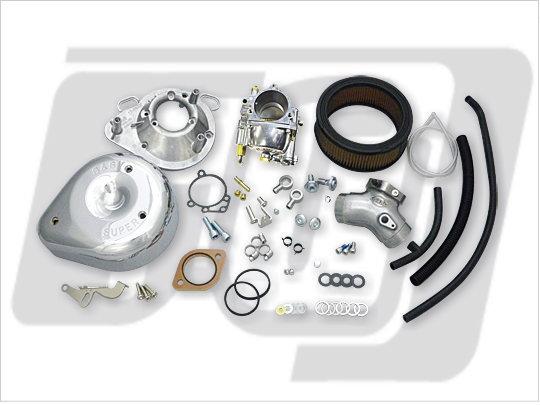 S&S G化油器套件 雙凸輪軸用