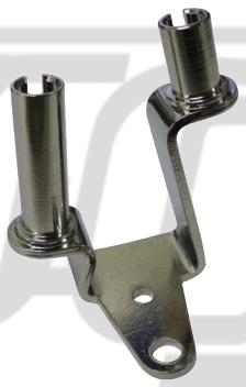 S&S E化油器用拉索導管 (長)