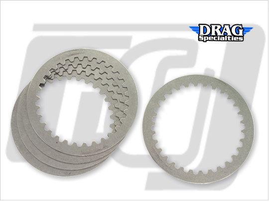 DSI製 XL 鋼製離合器壓板組