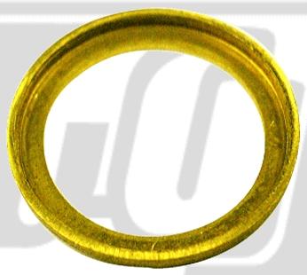 【GUTS CHROME】洩油螺絲墊片 - 「Webike-摩托百貨」