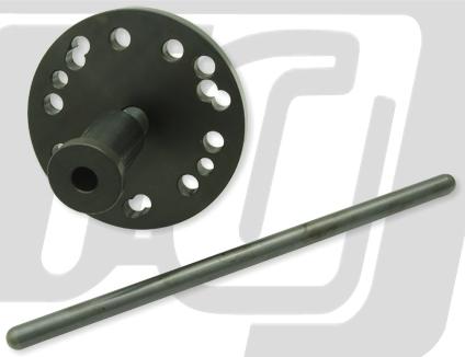 離合器輪轂拉拔器 (4速3、5柄用)