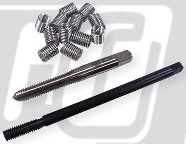 發電機用 固定螺絲轉換用 螺絲牙套