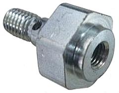 S&S 通氣管支架螺絲