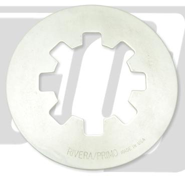 【GUTS CHROME】離合器膜片彈簧 - 「Webike-摩托百貨」