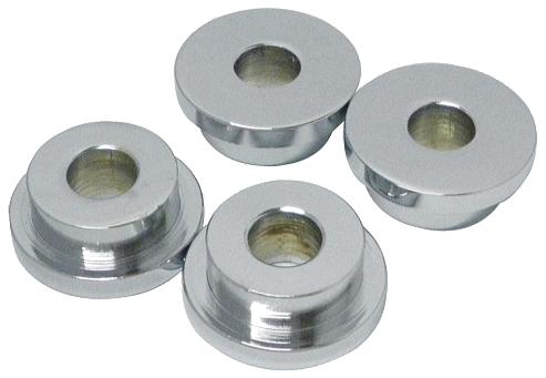 把手固定座嵌入式安裝螺絲套環套件