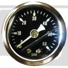 【GUTS CHROME】機油壓力錶