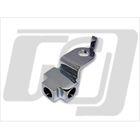 【GUTS CHROME】原廠型煞車油管三通 3/8-24×3