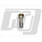 【GUTS CHROME】油管接頭螺絲 7/16 (鏡面電鍍)