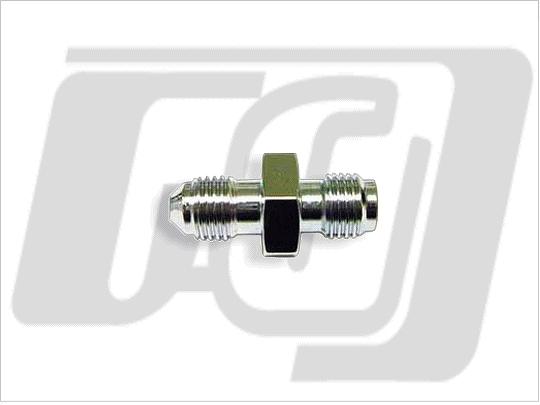 軟管接頭 AN3-3/8-24 (電鍍)