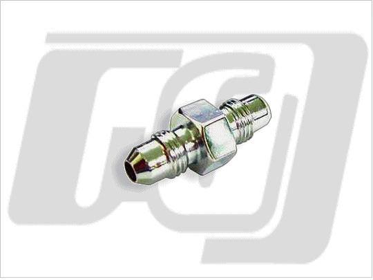 軟管接頭 AN3-AN3 (電鍍)