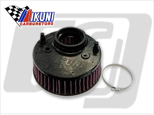 MIKUNI製 空氣濾芯 HSR42/45化油器用