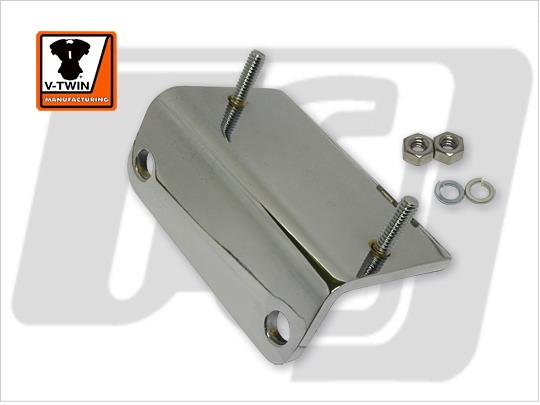 電壓調整器安裝支架 (電鍍)