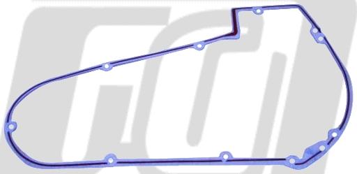 【GUTS CHROME】一次側傳動墊片 - 「Webike-摩托百貨」
