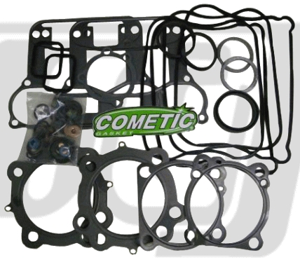 【GUTS CHROME】COMETIC Top End 引擎墊片套件 - 「Webike-摩托百貨」