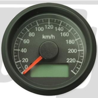 電子式可調式速度錶
