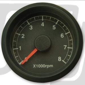 電子式可調式轉速錶