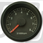 【GUTS CHROME】電子式可調式轉速錶