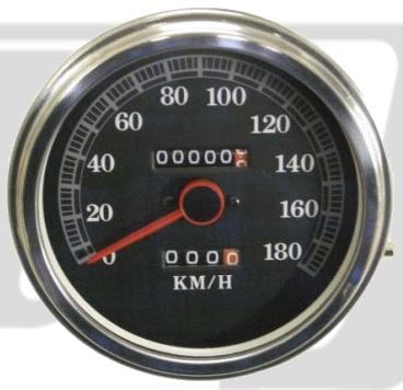 FL Type 油箱安裝型速度錶