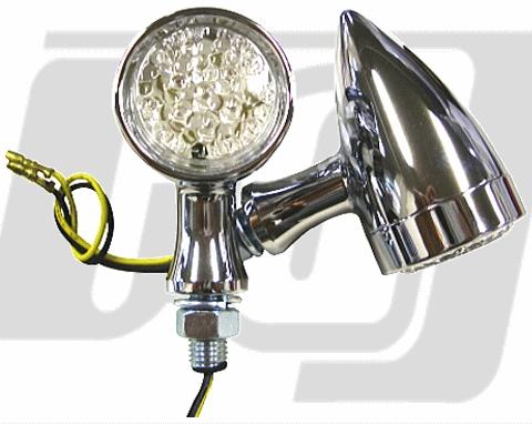 Barrett LED 方向燈組