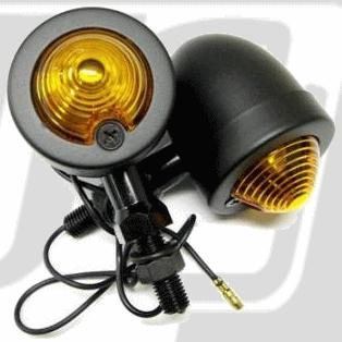 Small Barrett 方向燈組