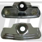 【GUTS CHROME】電鍍汽缸頭螺絲、外蓋