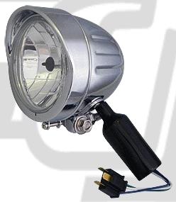 頭燈 (Side Rib)