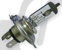 H4燈泡 單體