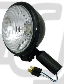 Bates 頭燈