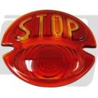 【GUTS CHROME】Duo 尾燈用 STOP燈殼