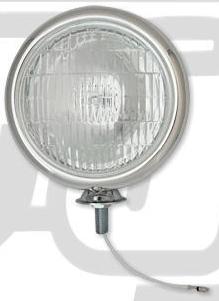 Vintage Style 霧燈