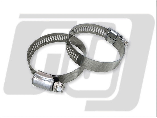 Vantage 固定用不銹鋼束環 38-57mm