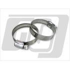 【GUTS CHROME】Vantage 固定用不銹鋼束環 38-57mm