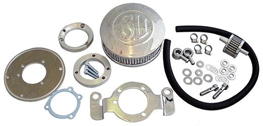 SU 空氣濾清器(薄型)套件
