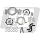 【GUTS CHROME】Shield Type 通氣管套件