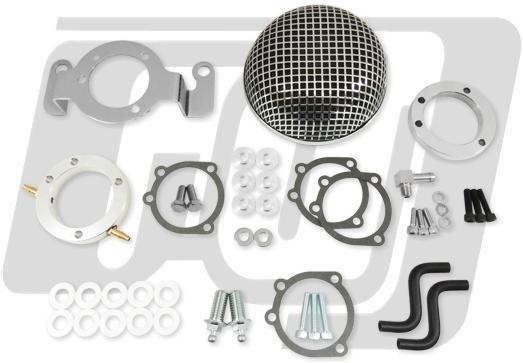 Shield Net 空氣濾清器套件