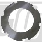【GUTS CHROME】鋼製離合器壓板