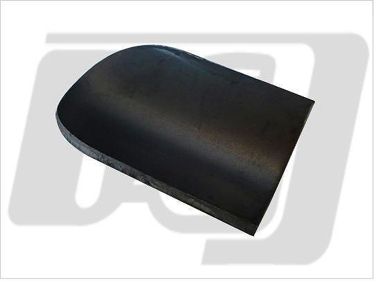 【GUTS CHROME】製作用油箱安裝片 1個 - 「Webike-摩托百貨」