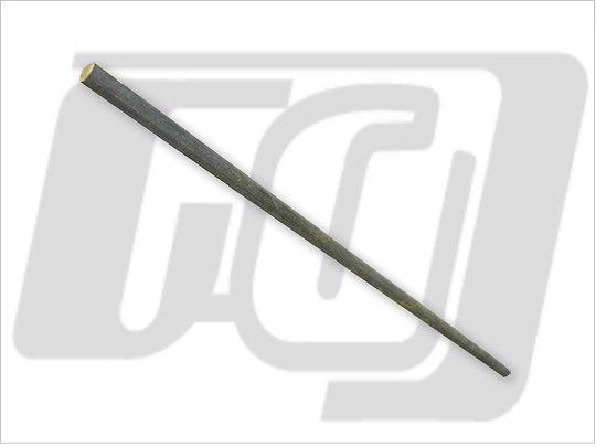 製作用 鋼製實心棒 13mm