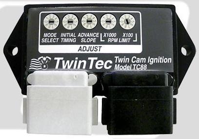 Twin Tech 點火控制模組