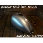 【GUTS CHROME】AUTHENTIC MARKETPeanut 原廠型油箱 (Low tunnel)