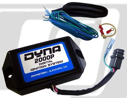Dyna2000 點火控制模組 7 Pin