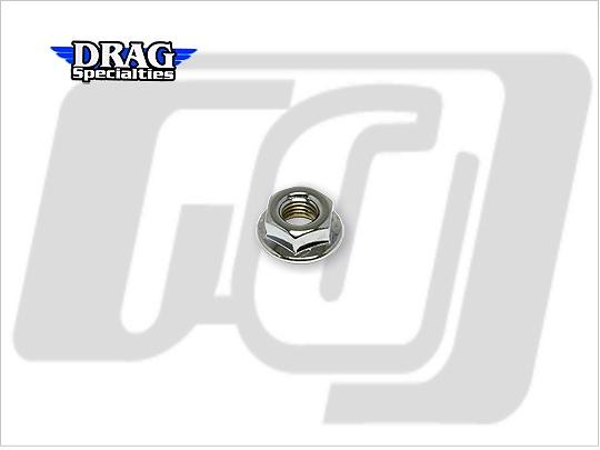 排氣管法蘭螺帽 (雙凸輪軸/EVO用)